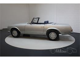 Picture of Classic '69 280SL located in Waalwijk noord brabant Offered by E & R Classics - Q9A0