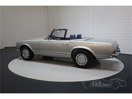 Picture of '69 Mercedes-Benz 280SL located in noord brabant - $190,500.00 Offered by E & R Classics - Q9A0