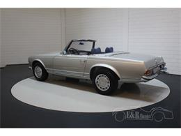 Picture of Classic '69 Mercedes-Benz 280SL located in noord brabant - $190,500.00 - Q9A0