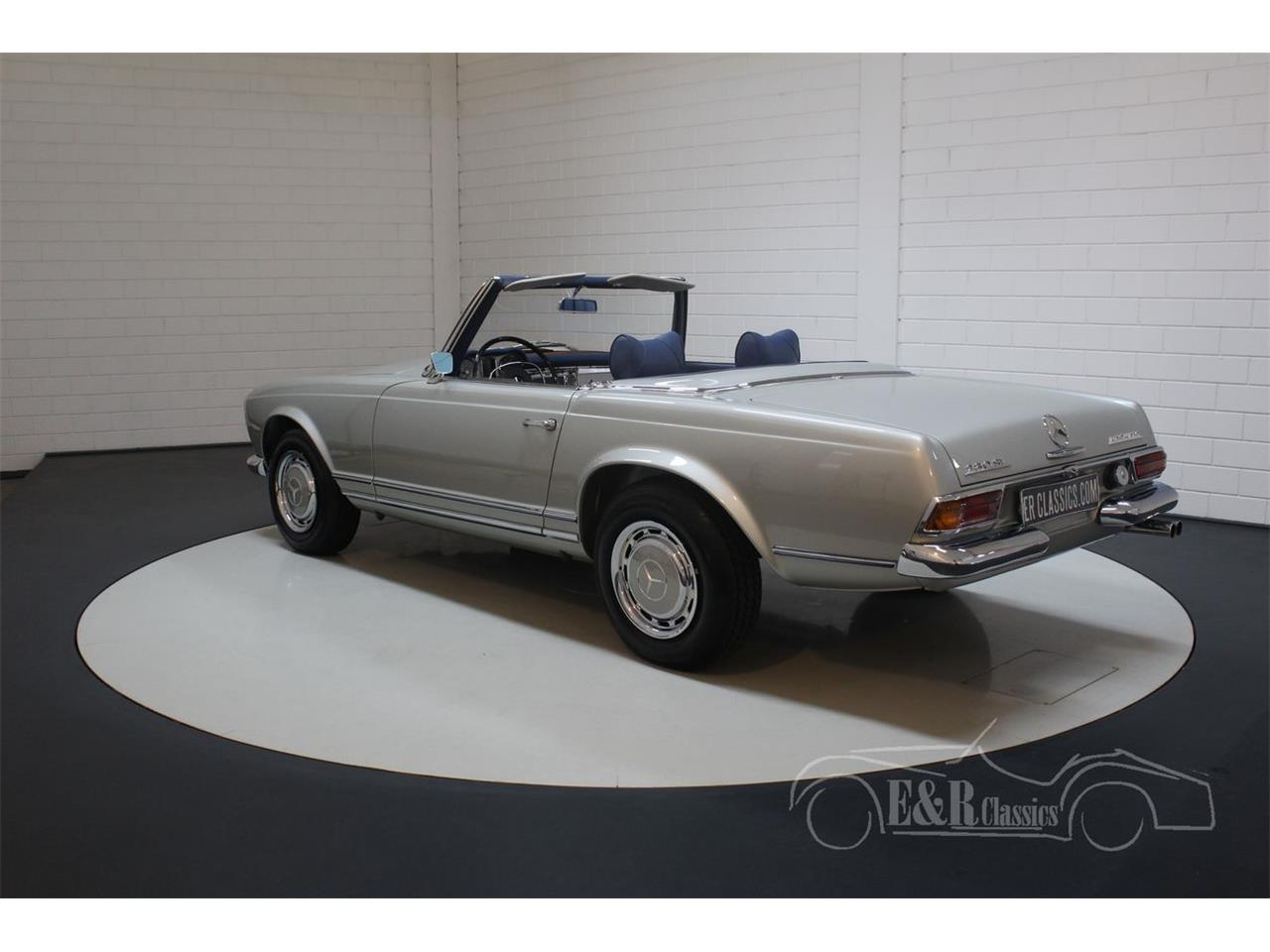 Large Picture of Classic 1969 Mercedes-Benz 280SL - Q9A0