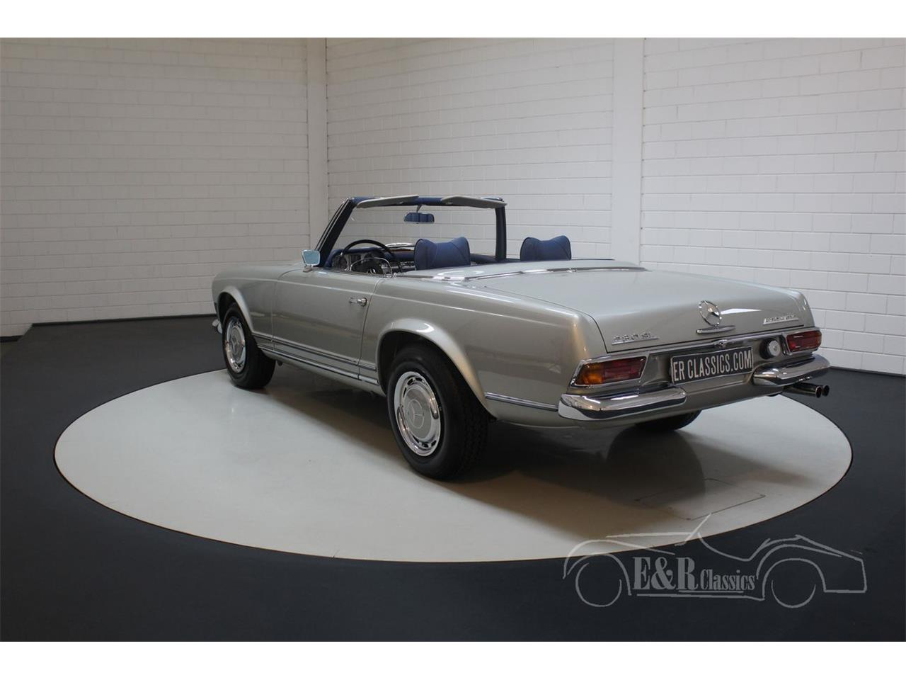 Large Picture of 1969 280SL located in noord brabant - Q9A0