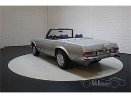 Picture of Classic '69 Mercedes-Benz 280SL - $190,500.00 Offered by E & R Classics - Q9A0