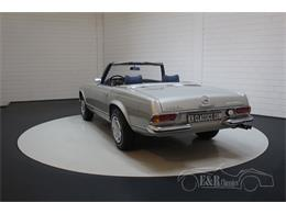 Picture of Classic '69 280SL located in Waalwijk noord brabant - $190,500.00 - Q9A0