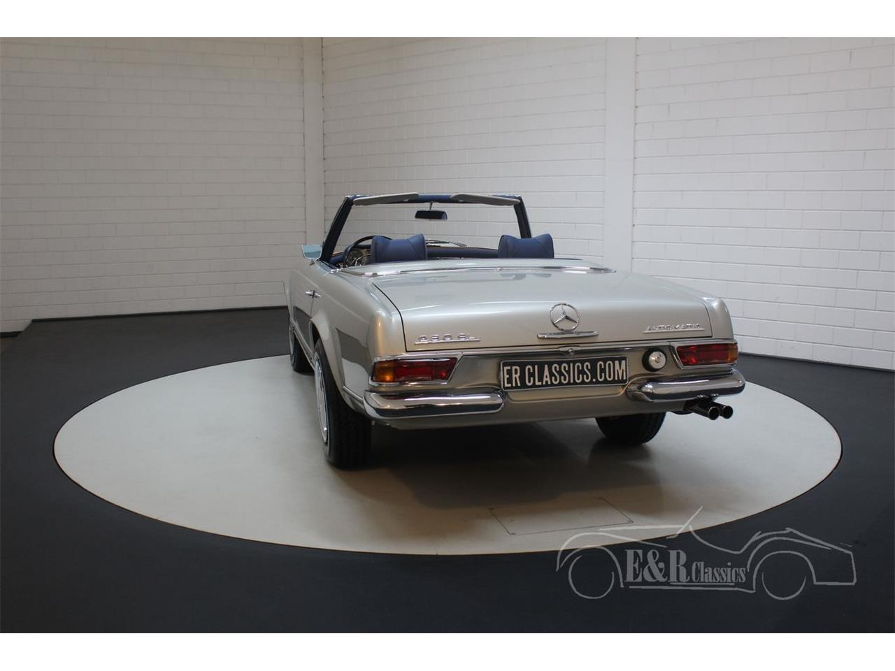 Large Picture of '69 Mercedes-Benz 280SL - $190,500.00 - Q9A0