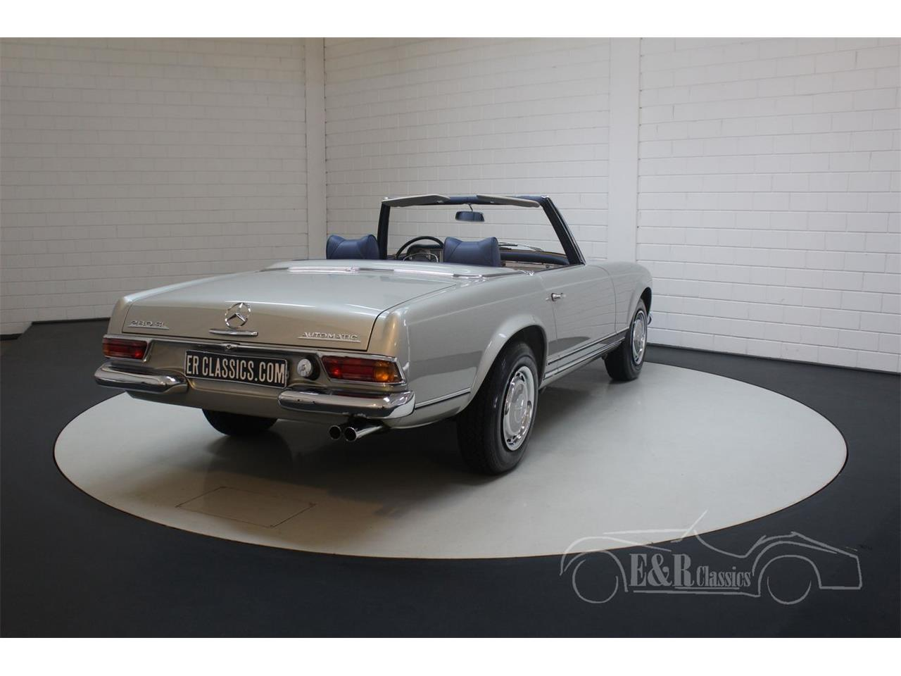 Large Picture of Classic '69 Mercedes-Benz 280SL located in noord brabant - $190,500.00 - Q9A0