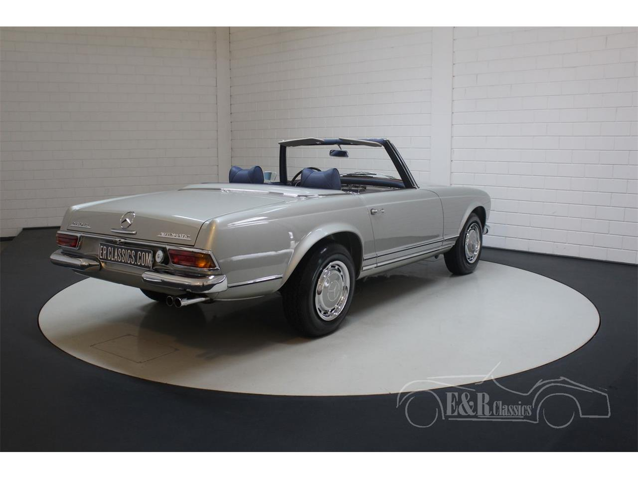 Large Picture of Classic '69 280SL located in noord brabant - $190,500.00 - Q9A0