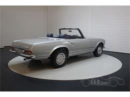 Picture of '69 280SL located in Waalwijk noord brabant - Q9A0