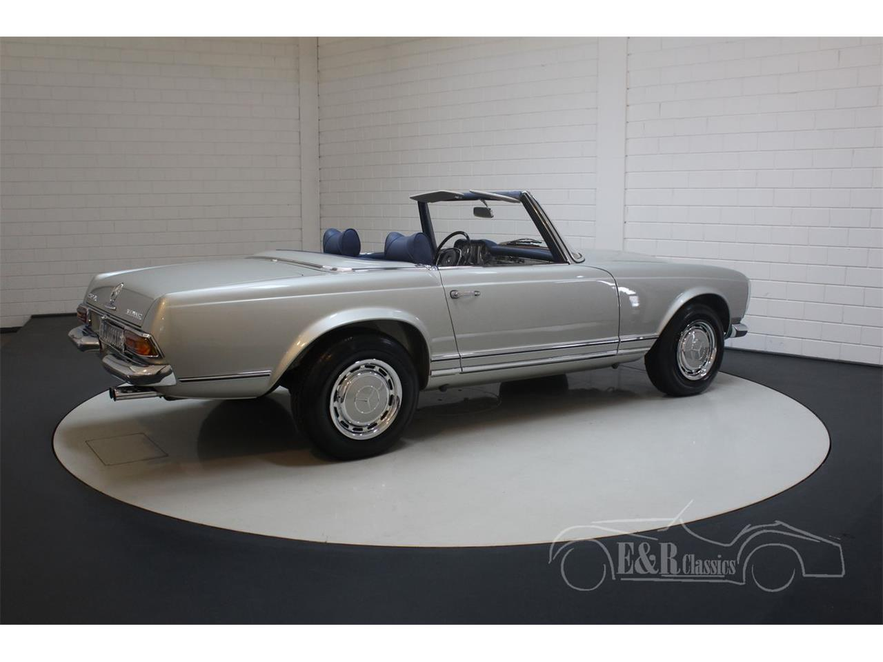 Large Picture of '69 280SL - Q9A0