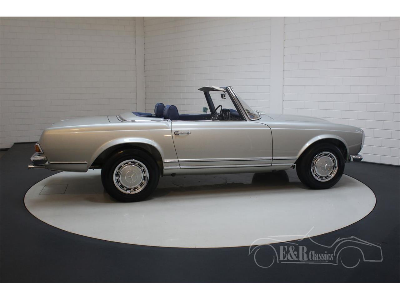 Large Picture of Classic 1969 Mercedes-Benz 280SL located in noord brabant - $190,500.00 - Q9A0