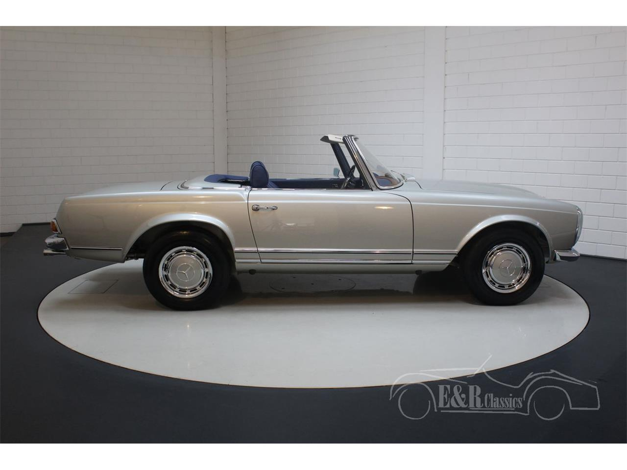 Large Picture of 1969 280SL - Q9A0