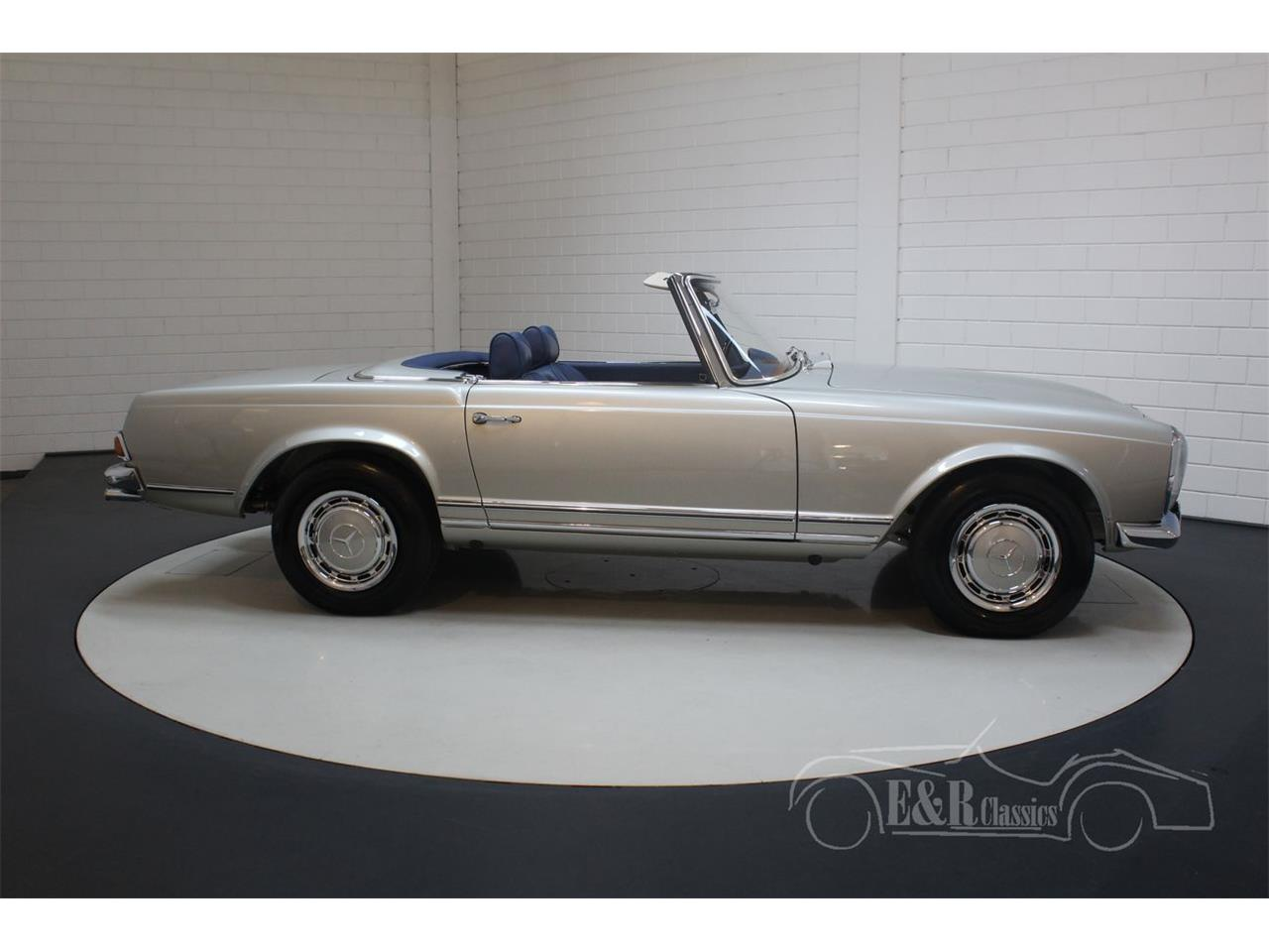 Large Picture of 1969 280SL Offered by E & R Classics - Q9A0