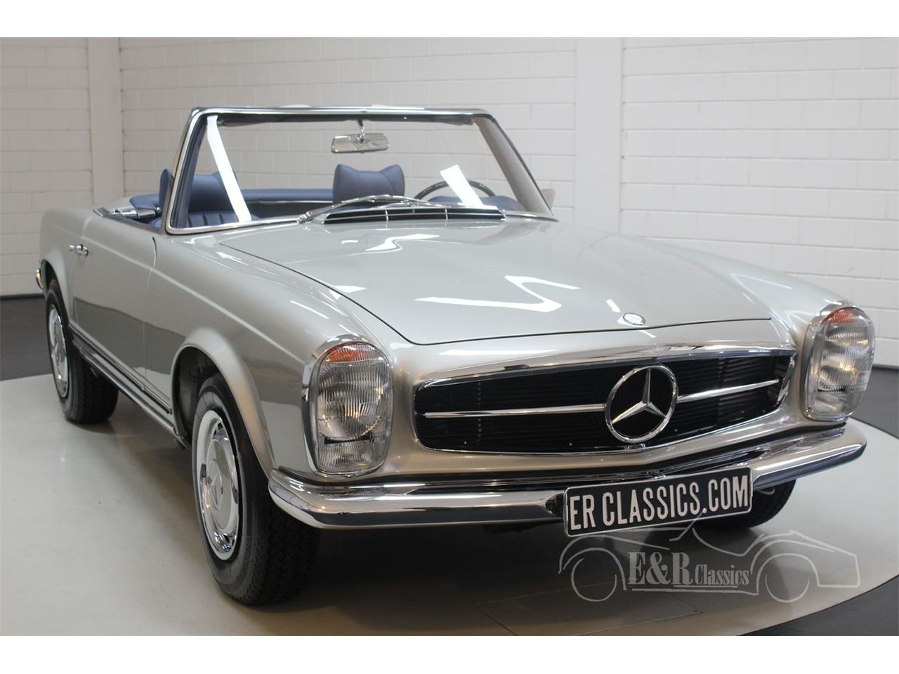 Large Picture of Classic '69 280SL located in noord brabant - $190,500.00 Offered by E & R Classics - Q9A0