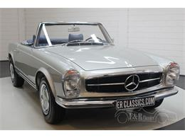 Picture of Classic 1969 Mercedes-Benz 280SL located in noord brabant - $190,500.00 Offered by E & R Classics - Q9A0