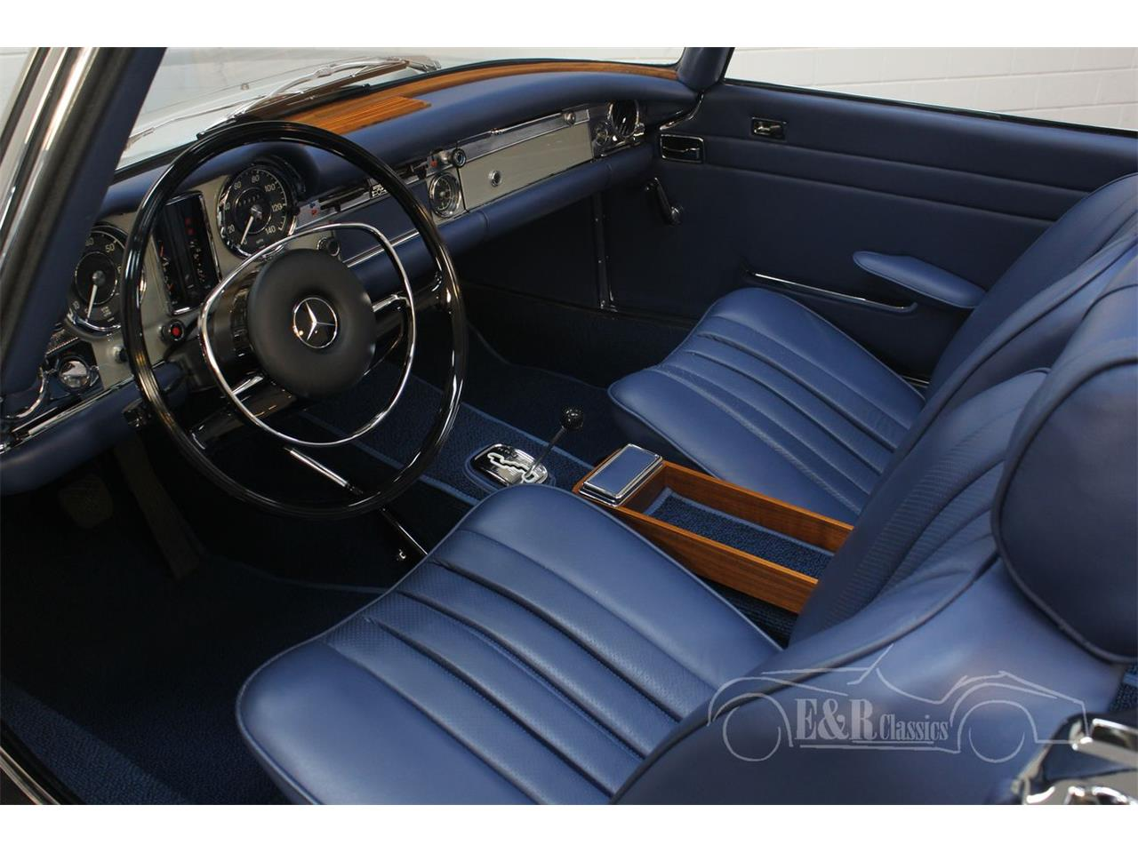 Large Picture of '69 Mercedes-Benz 280SL located in noord brabant - $190,500.00 - Q9A0
