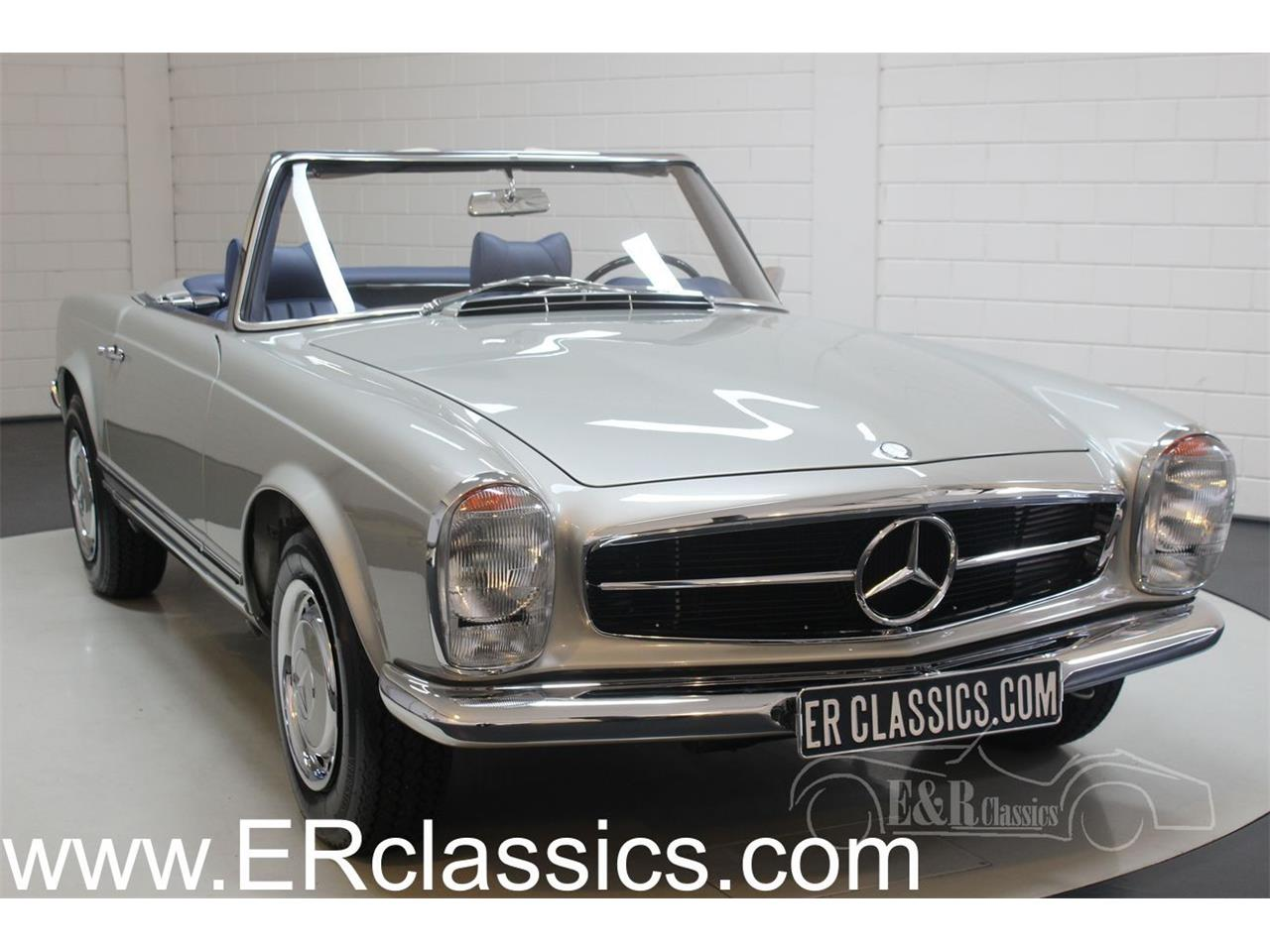 Large Picture of Classic '69 280SL - $190,500.00 - Q9A0