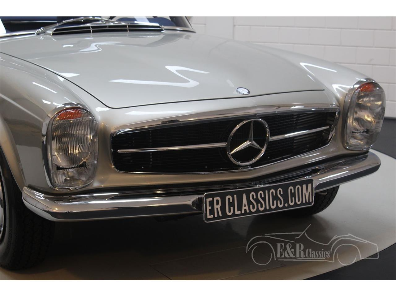 Large Picture of Classic '69 280SL - $190,500.00 Offered by E & R Classics - Q9A0
