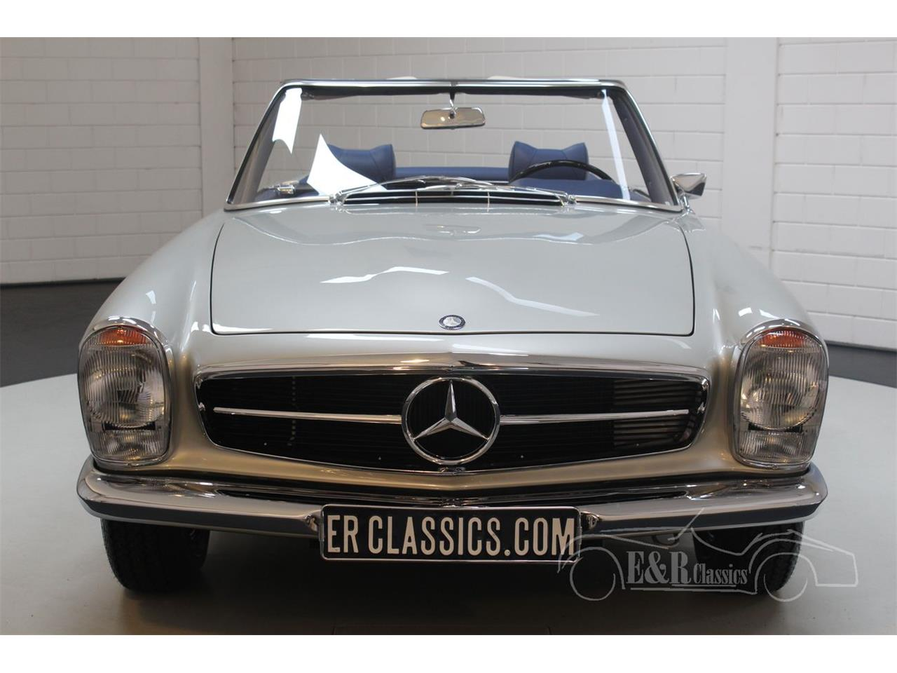 Large Picture of '69 Mercedes-Benz 280SL located in noord brabant - Q9A0