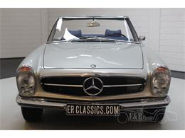 Picture of 1969 Mercedes-Benz 280SL located in Waalwijk noord brabant - Q9A0