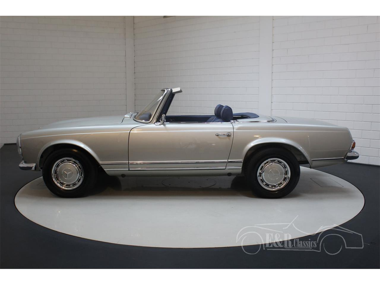 Large Picture of Classic '69 Mercedes-Benz 280SL - $190,500.00 - Q9A0