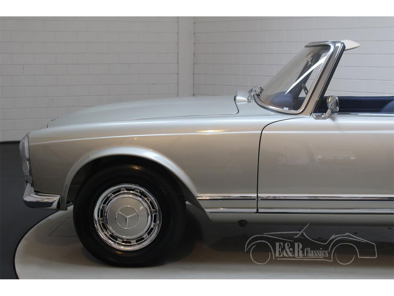 Large Picture of 1969 Mercedes-Benz 280SL located in noord brabant - $190,500.00 - Q9A0