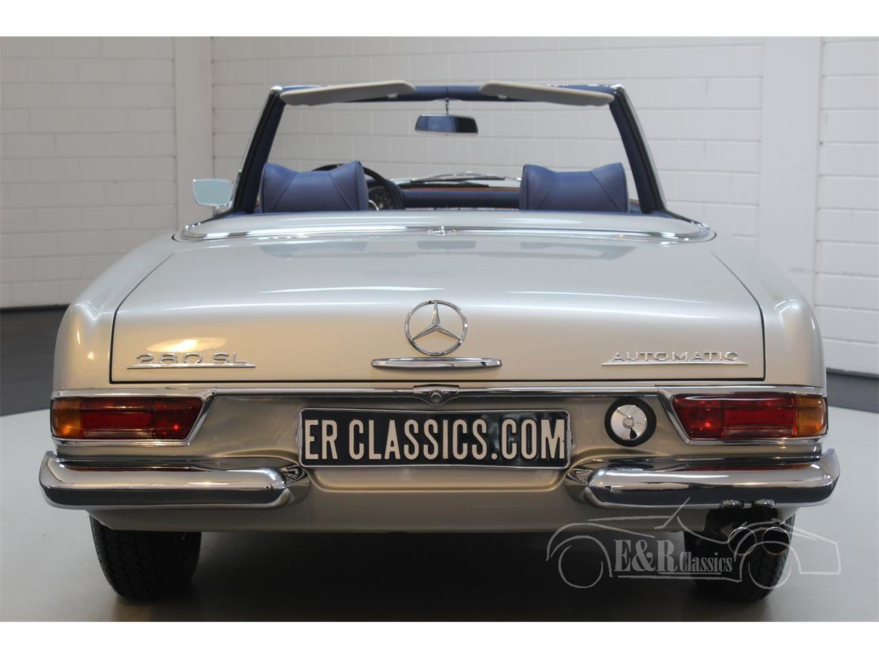 Large Picture of '69 280SL Offered by E & R Classics - Q9A0