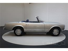 Picture of 1969 Mercedes-Benz 280SL - $190,500.00 Offered by E & R Classics - Q9A0