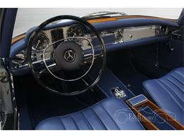 Picture of Classic 1969 280SL Offered by E & R Classics - Q9A0