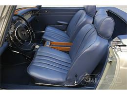 Picture of '69 Mercedes-Benz 280SL located in Waalwijk noord brabant - $190,500.00 Offered by E & R Classics - Q9A0