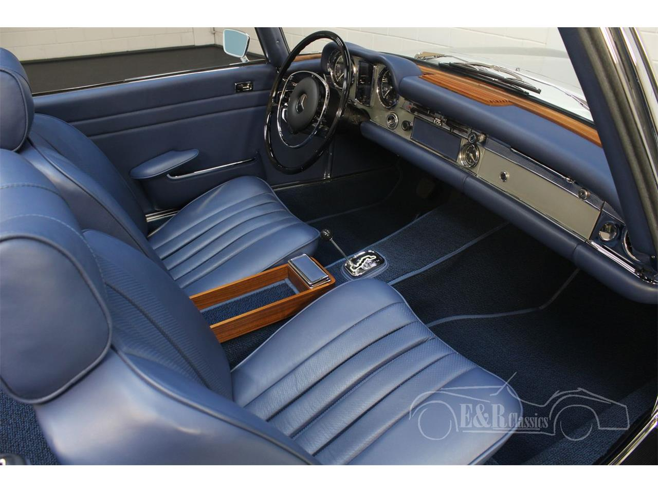 Large Picture of Classic 1969 Mercedes-Benz 280SL located in Waalwijk noord brabant - $190,500.00 Offered by E & R Classics - Q9A0