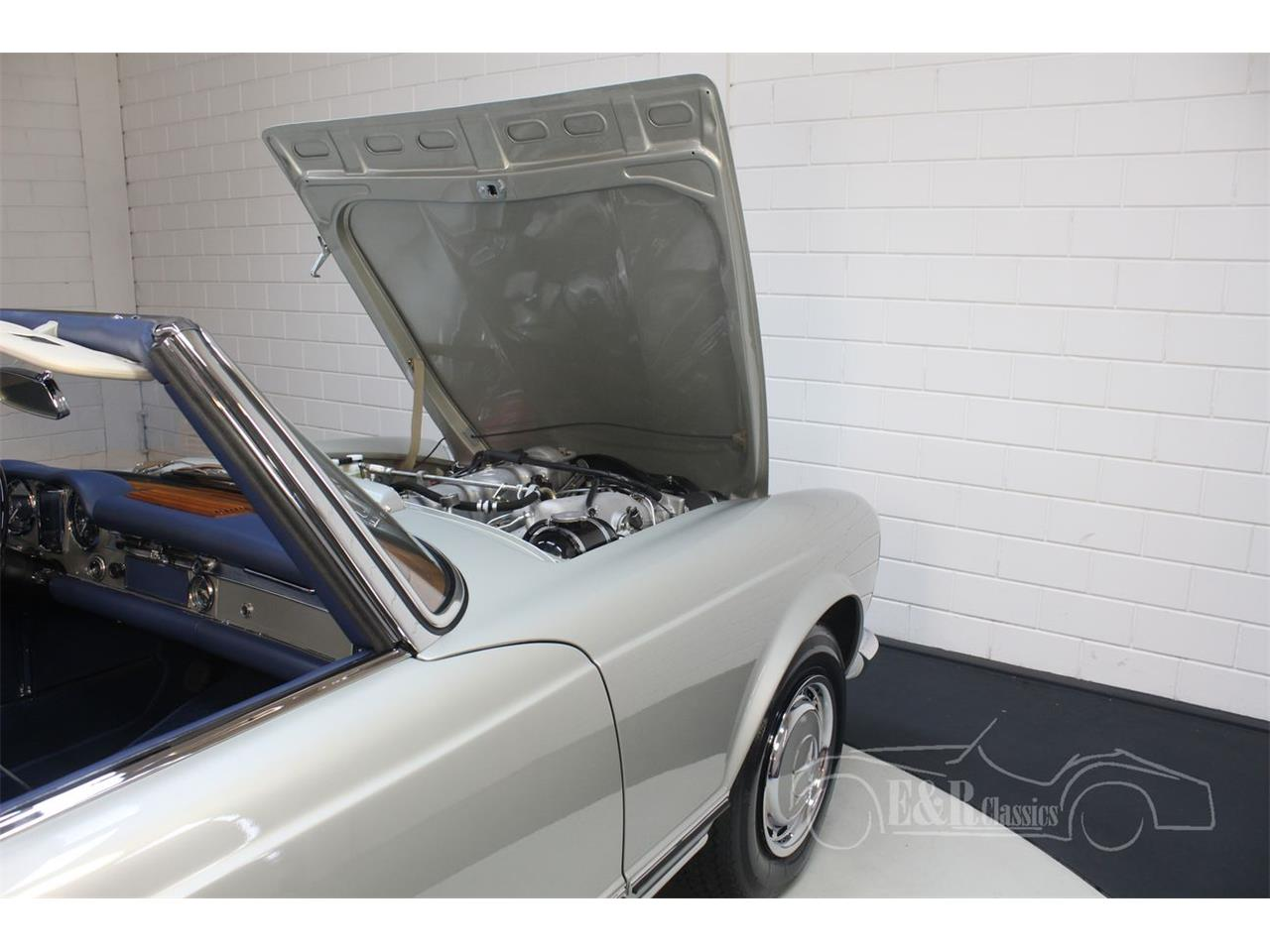 Large Picture of Classic '69 280SL located in Waalwijk noord brabant - Q9A0