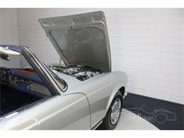 Picture of 1969 280SL located in noord brabant - $190,500.00 Offered by E & R Classics - Q9A0