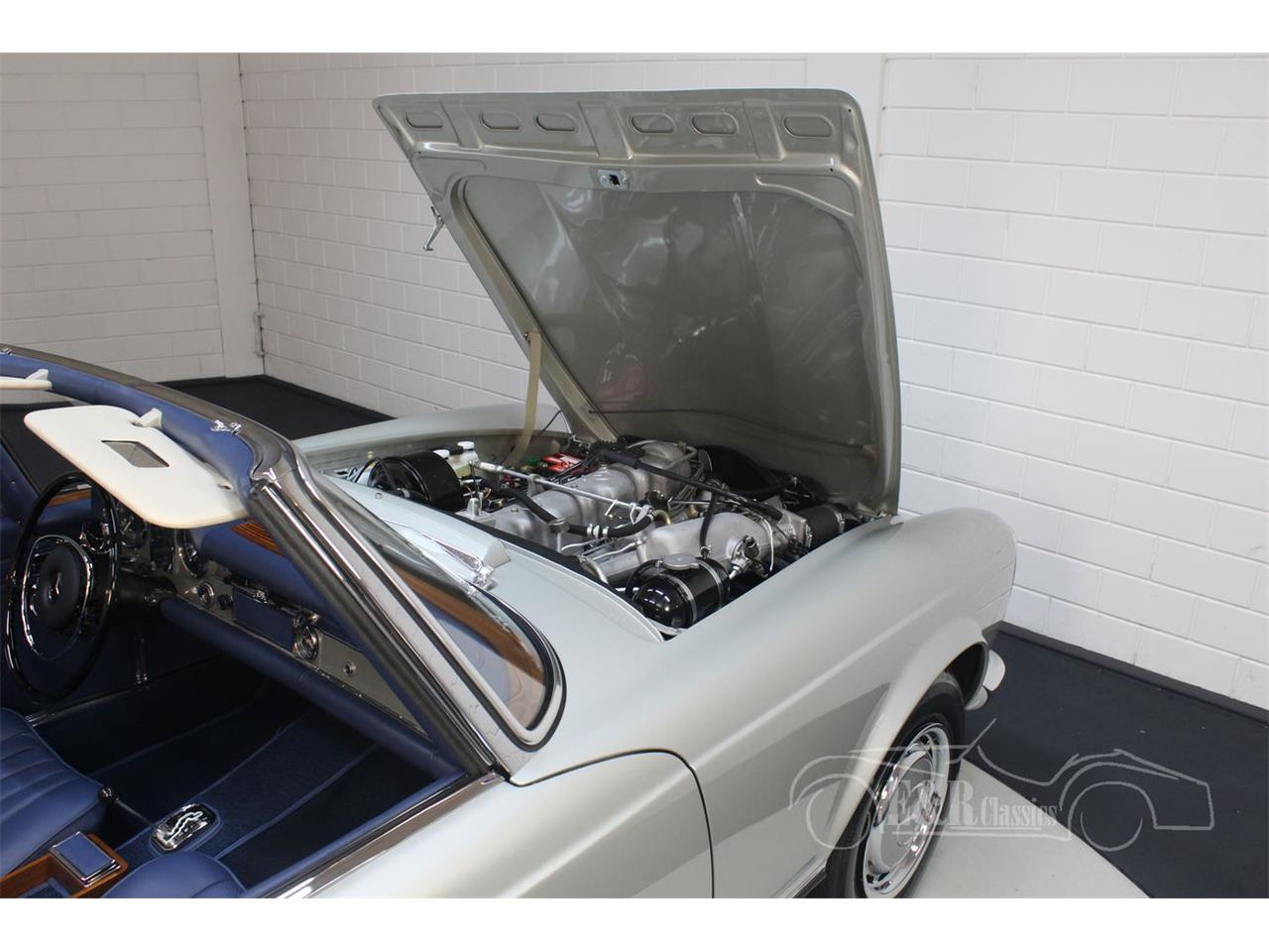 Large Picture of '69 280SL located in noord brabant Offered by E & R Classics - Q9A0