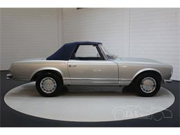 Picture of Classic '69 280SL located in noord brabant - Q9A0