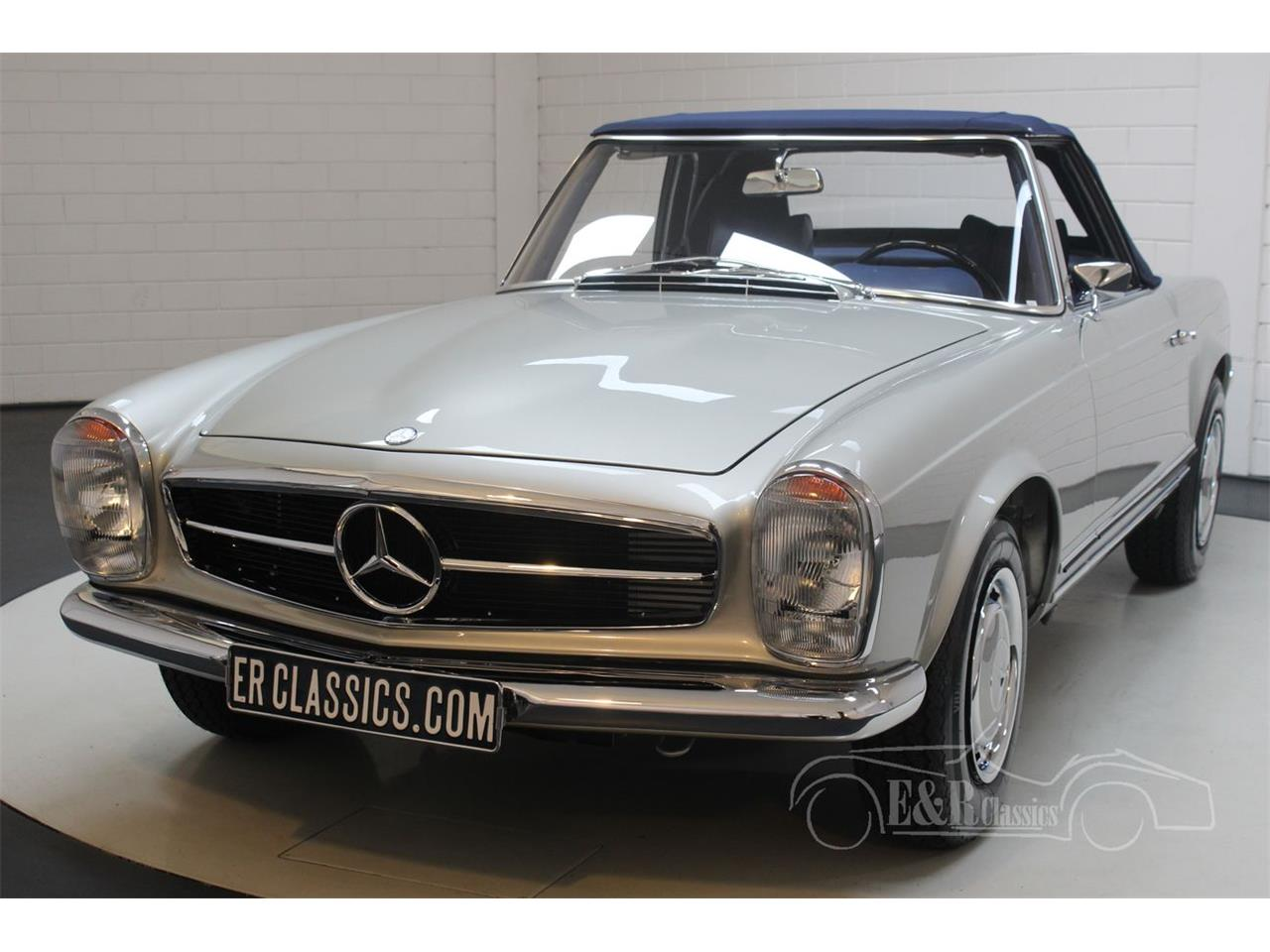 Large Picture of Classic 1969 Mercedes-Benz 280SL located in noord brabant - $190,500.00 Offered by E & R Classics - Q9A0