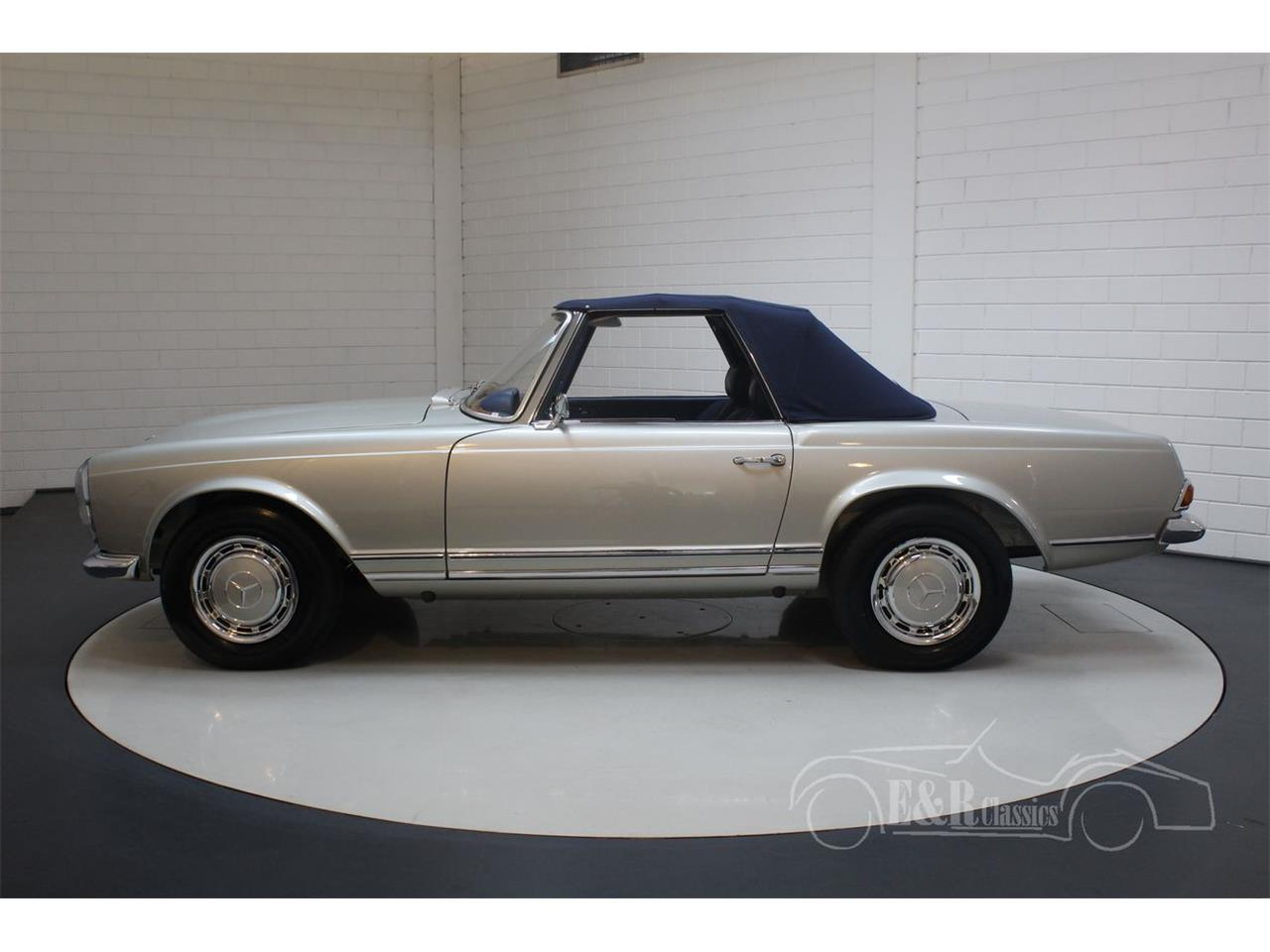 Large Picture of '69 280SL located in Waalwijk noord brabant - Q9A0