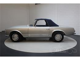 Picture of Classic 1969 280SL - $190,500.00 Offered by E & R Classics - Q9A0