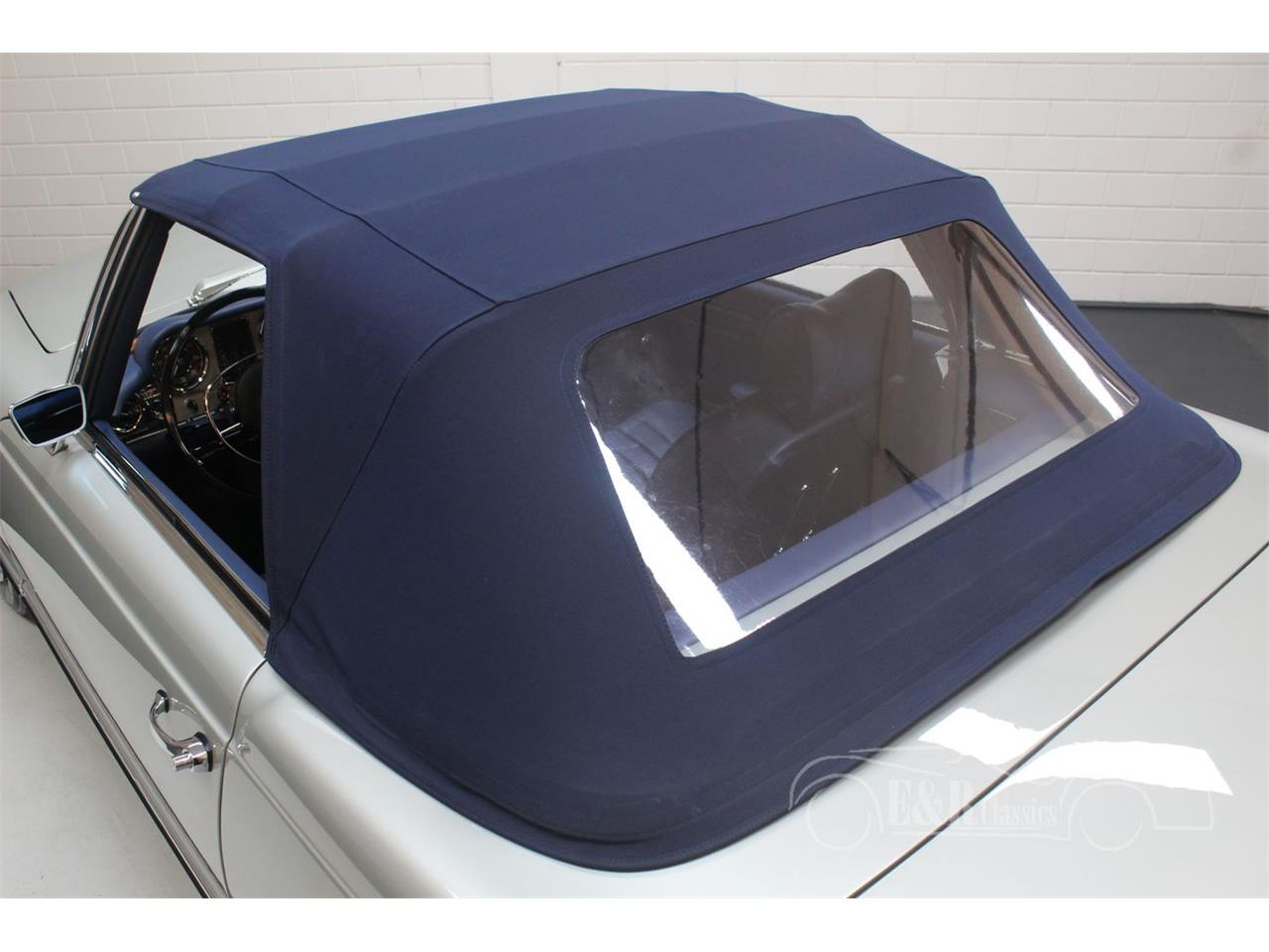 Large Picture of Classic 1969 280SL - $190,500.00 Offered by E & R Classics - Q9A0