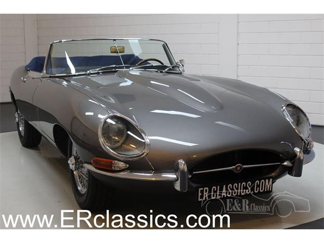 Picture of 1965 Jaguar E-Type located in noord brabant Offered by  - Q9AA