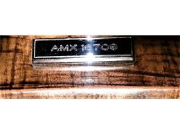 Picture of '69 AMX - Q9AF
