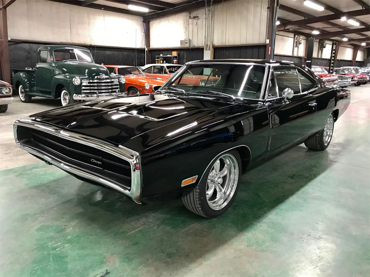 1970 Dodge Charger For Sale