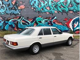 Picture of '83 500SEL - Q5EB