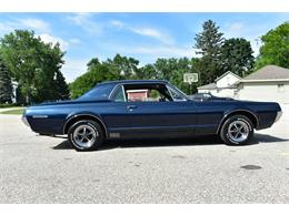 Picture of Classic 1967 Cougar located in Greene Iowa - $18,995.00 Offered by Coyote Classics - Q9AO