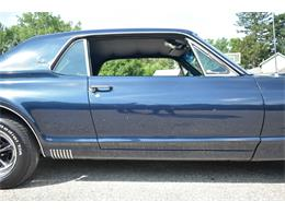 Picture of Classic 1967 Cougar - $18,995.00 Offered by Coyote Classics - Q9AO