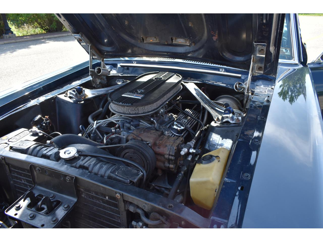 Large Picture of '67 Mercury Cougar located in Greene Iowa - $18,995.00 - Q9AO