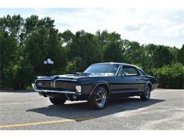 Picture of 1967 Mercury Cougar - $18,995.00 Offered by Coyote Classics - Q9AO