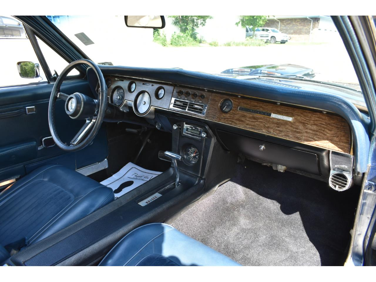Large Picture of Classic 1967 Mercury Cougar - $18,995.00 Offered by Coyote Classics - Q9AO