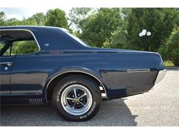Picture of 1967 Cougar located in Iowa - $18,995.00 - Q9AO