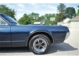 Picture of 1967 Mercury Cougar Offered by Coyote Classics - Q9AO