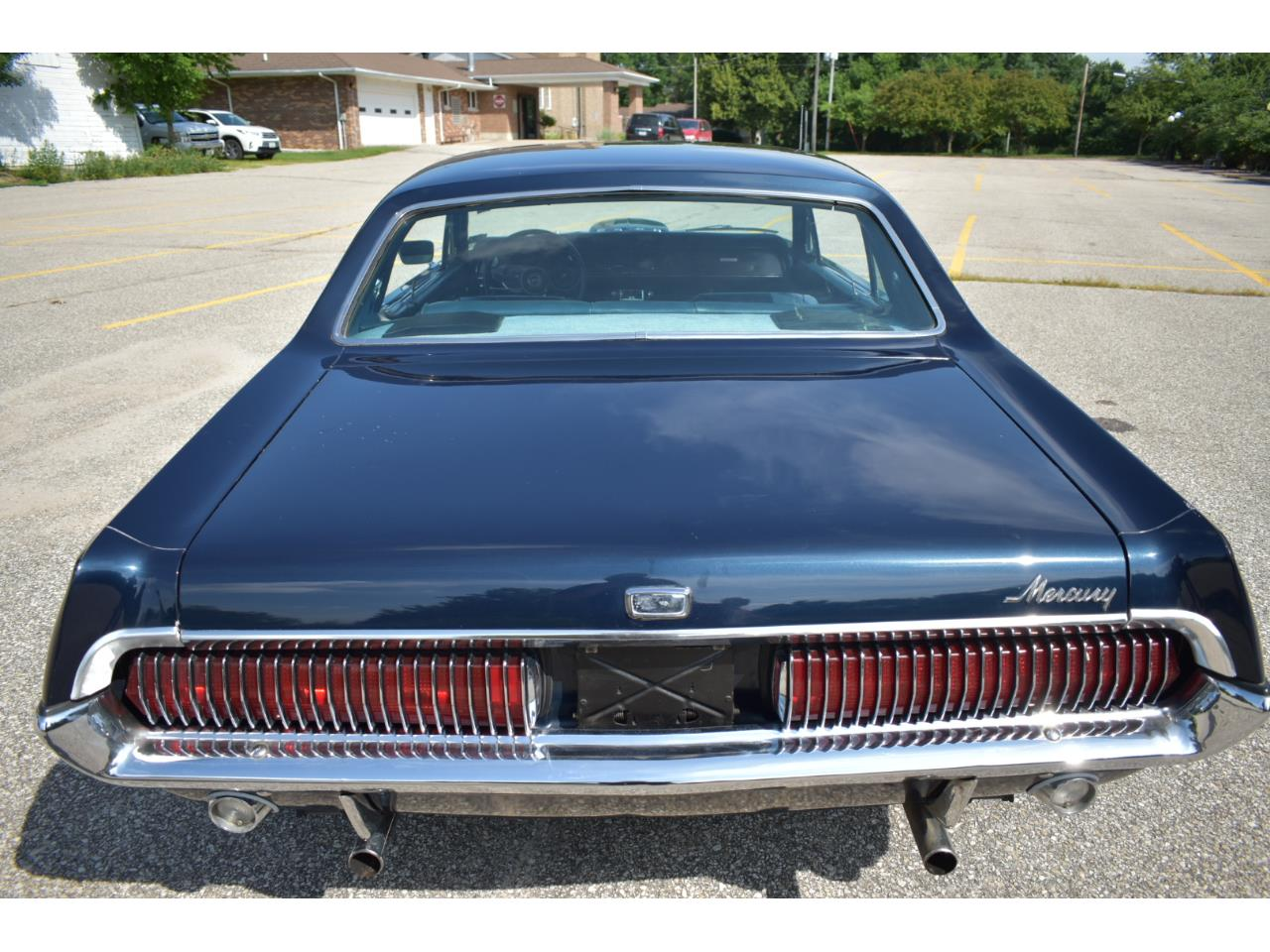 Large Picture of 1967 Mercury Cougar - $18,995.00 - Q9AO