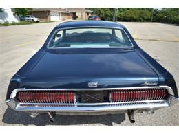 Picture of Classic '67 Mercury Cougar located in Iowa Offered by Coyote Classics - Q9AO
